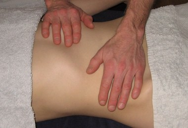 Lomi Lomi bodywork by Matthew Harrington Massage Therapy in Bristol.