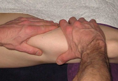 Sports Massage by Matthew Harrington Massage Therapy in Bristol.